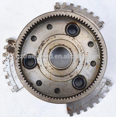 6t45e automatic transmission plannet for buick Featured Image