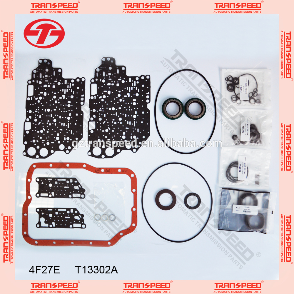 4F27E automatic transmission overhaul kit gearbox repairing kit diesel engine overhaul kit