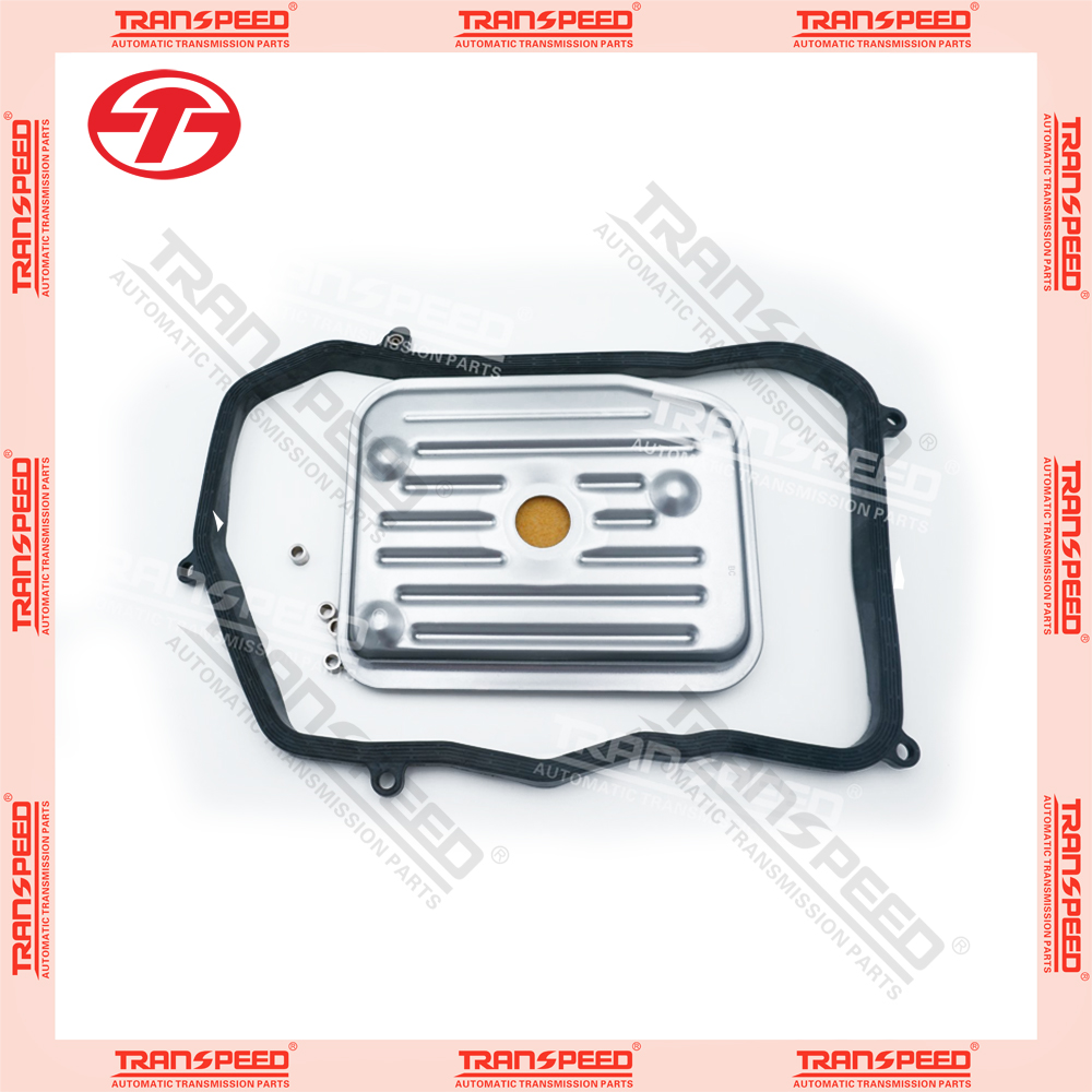 Transpeed automatic transmission 01N transmission service kit oil filter gasket kit Featured Image