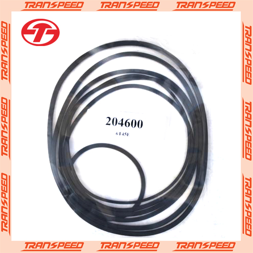 6T45E transmission input drum O ring seal ring