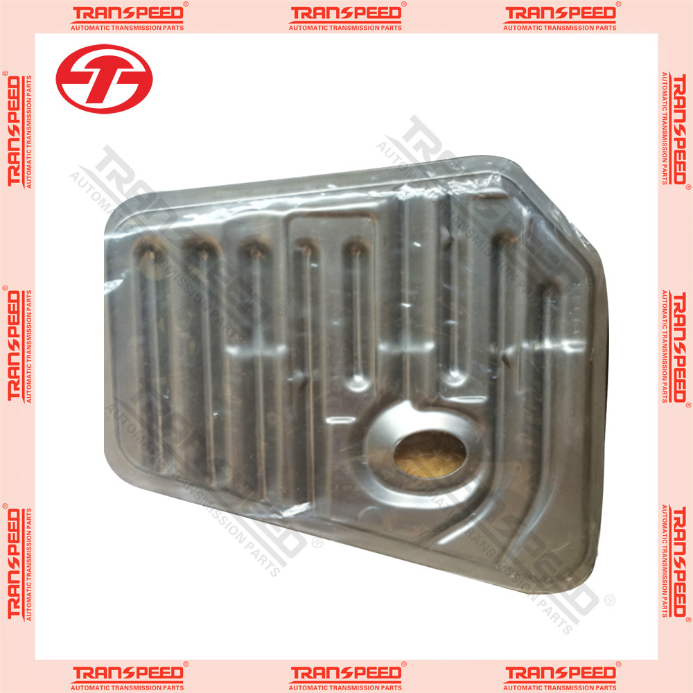 01J CVT transmission oil filter for AUDI