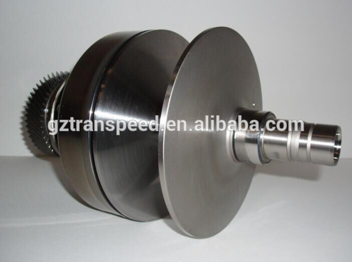 OAW automatic transmission gearbox pulley set