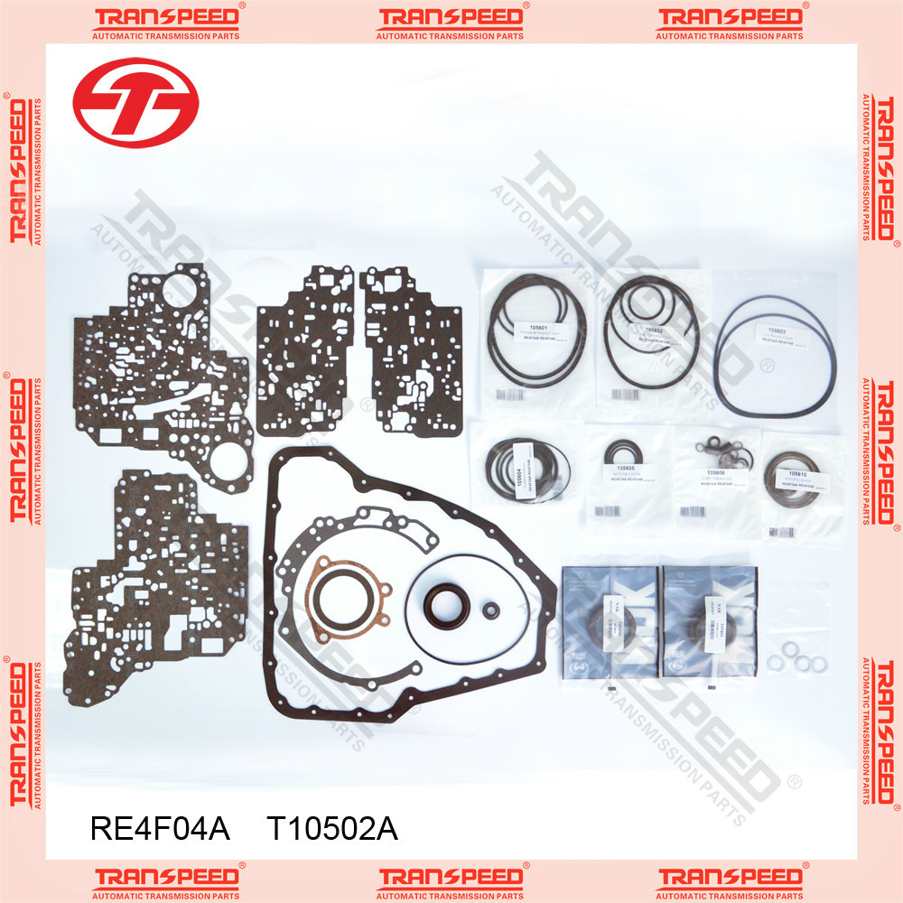 RL4F04A automatic transmission overhaul kit for NISSAN