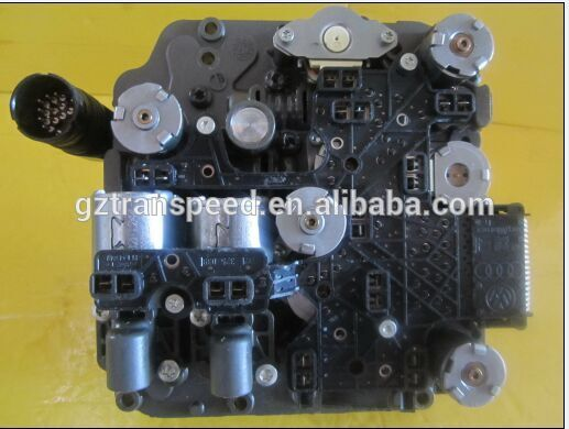 dsg 02E new mechatronic valve body transmission mechatronic fit for VOLKSWAGEN.