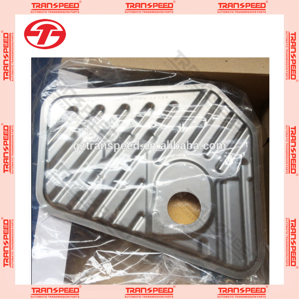 01J round oil filter transmission parts fit for VW audi. iron metal original Featured Image