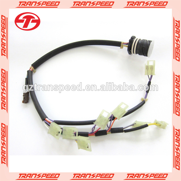 Guangzhou Transpeed 5HP19 01v automatic transmission VALVE BODY wire harness