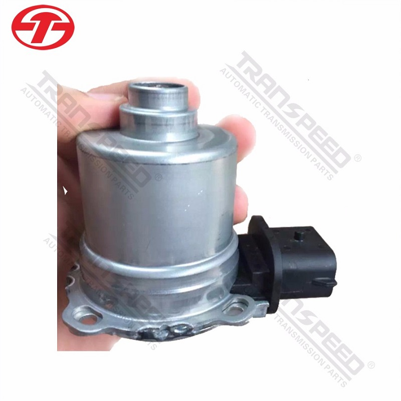 Transpeed 6DCT250 automatic transmission gearbox motor