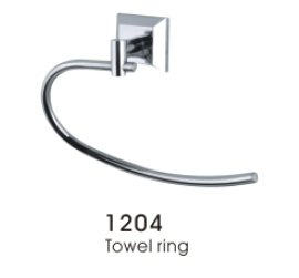 1204 Towel ring