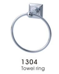 1304 Towel ring