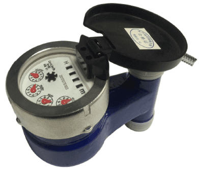 LXSGY Dry type photoelectric direct reading long-range water meter Featured Image