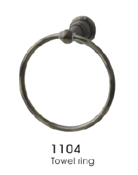 1104 Towel ring