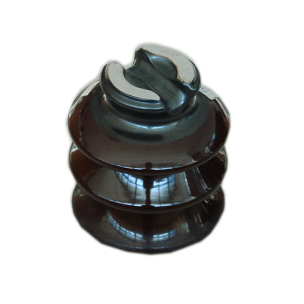 Pin Type Insulators For High Voltage BS 01