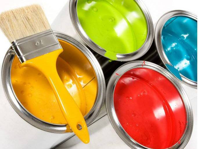 Coatings & Paints