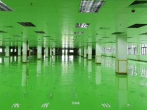 Waterborne Epoxy Resin