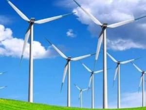 Wind Power Iposii Resini