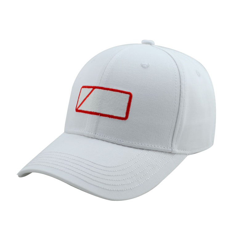Factory Offered Pantone Colors Custom Embroidered Cotton Baseball Cap Featured Image