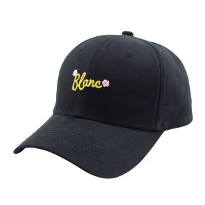 New style custom cotton sports fashion baseball cap embroidered