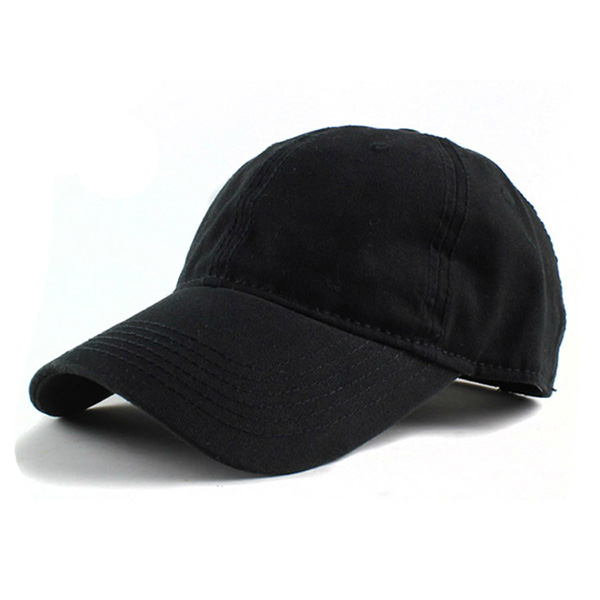 cheap price black baseball cap for men Featured Image