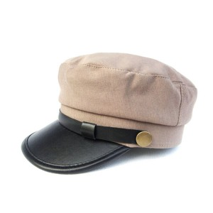 Good Quality Custom Military Baseball Cap -