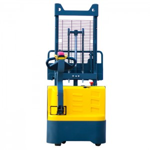 High Quality Electric Pallet Stacker -