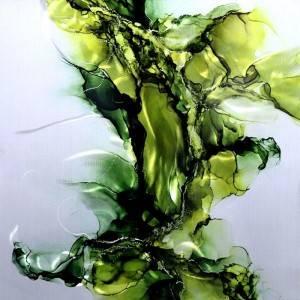 OEM/ODM China Metal Wall Art Sculpture Abstract -