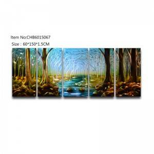 Best quality Metal Wall Decor Online -