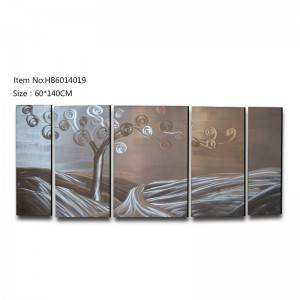 New Arrival China Abstract Art Paintings -