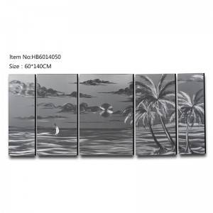 China wholesale Hotel Wall Art -
