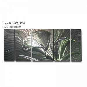 Wholesale Price Large Framed Oil Paintings -