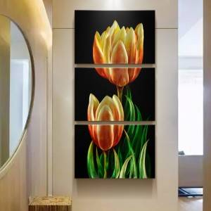 2020 Latest Design Tree Of Life Metal Wall Art Large -