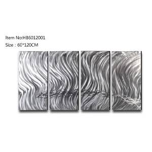 Wholesale Leaf Wall Art -