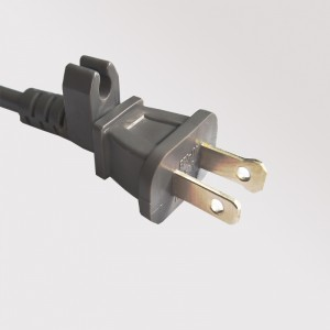 UL approved USA power cord for nebulizer