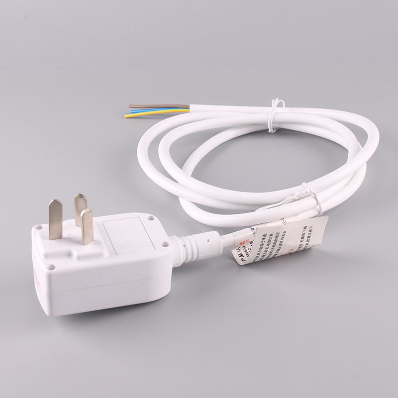New Delivery for 3 Pin Plug -
