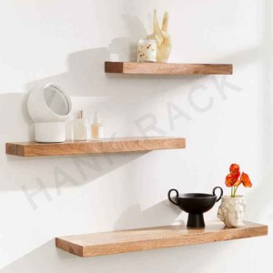 Floating Wall Shelf
