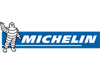 Michelin logotipas