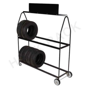 Good Wholesale Vendors Tyre Insert Pvc – Tire Trolley – Hank