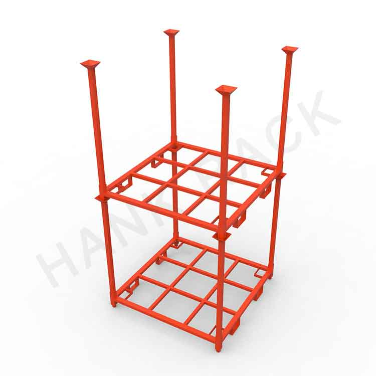 60inch Stacking Rack Featured Image
