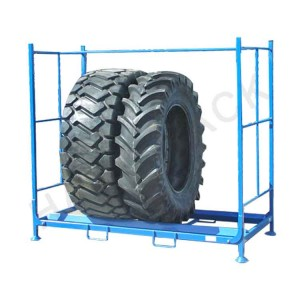 Agriculture Tire Rack