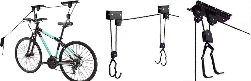 New product – Bicycle Hoist