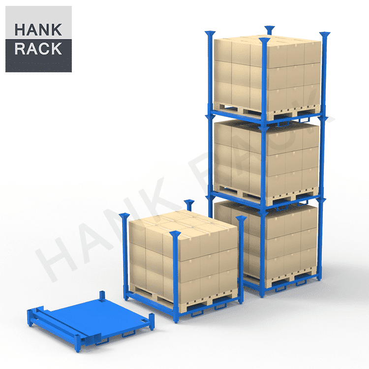 Stacking Rack for Carton SR-BS Featured Image