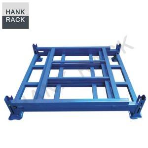 Foldable Stacking Rack