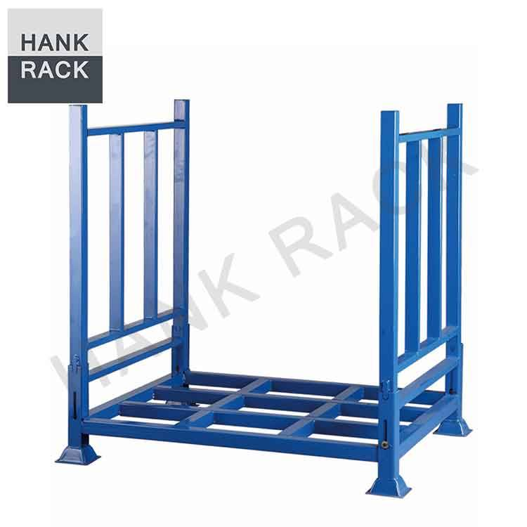 Foldable Stacking Rack Featured Image