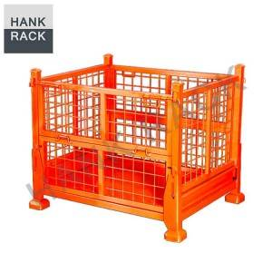 Stacking Wire Mesh Cage