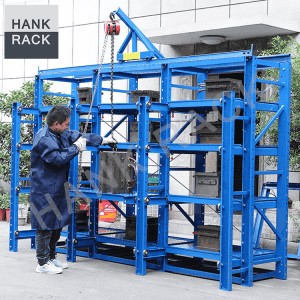 Low price for Radio Shuttle Racks -