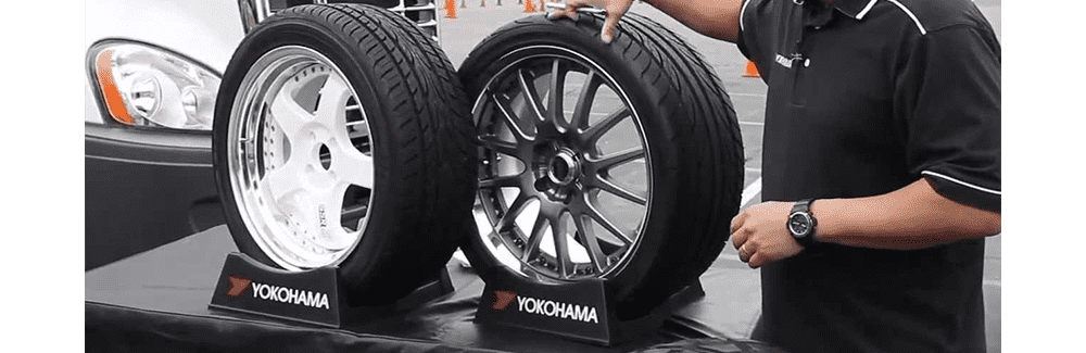 Everything you need to know about Plastic Tire Stand