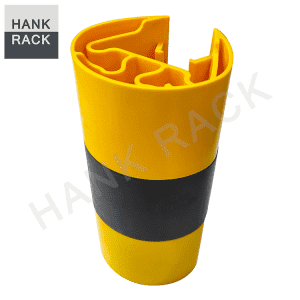 HDPE Plastic Rack Protector