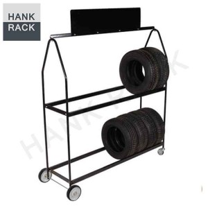 Tire Trolley