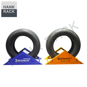 Wholesale Tire Hand Trolley -
