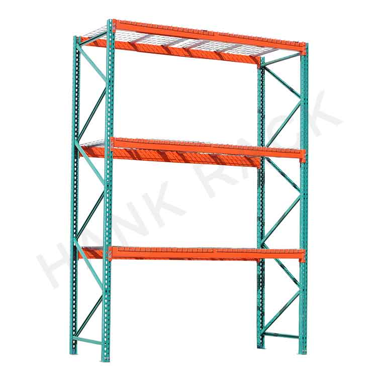 Teardrop Pallet Rack Featured Image