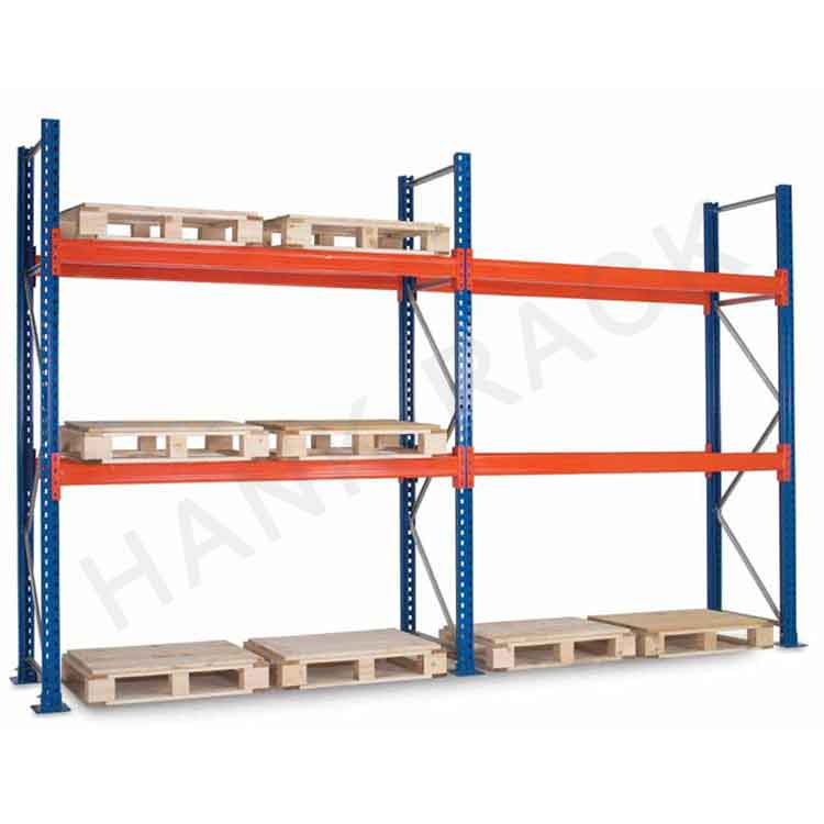 Selective Pallet Rack Featured Image